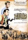 DVD &amp; Blu-ray - Quand Les Tambours S'Arrteront