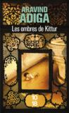Livres - Les ombres de Kittur