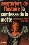 La Comtesse de La Motte et l'affaire du collier de la reine