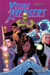 Young Avengers ; style, substance