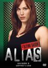 DVD & Blu-ray - Alias - Saison 5