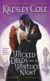Livres - Wicked Deeds on a Winter's Night