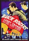 DVD & Blu-ray - Buck Rogers