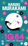 Livres - 1Q84 livre 2 ; juillet-septembre
