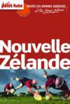 GUIDE PETIT FUTE ; DESTINATION SPOT ; Nouvelle-Zélande (édition 2013)