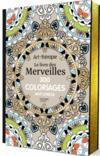 Livres - Le livre des merveilles
