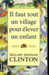 Il Faut Tout Un Village Pour Elever Un Enfant.