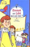 Emma ou Léa, qui est qui