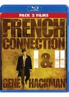 DVD &amp; Blu-ray - French Connection + French Connection Ii