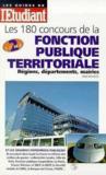 Les 180 Concours De La Fonction Publique Territoriale
