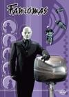 DVD &amp; Blu-ray - Fantomas