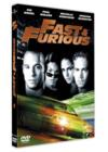DVD &amp; Blu-ray - Fast And Furious