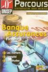 Banque, assurances et finance