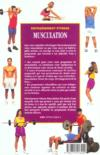 Entrainement Fitness ; Musculation
