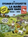 Sylvain et Sylvette t.56 ; la mare aux gags