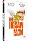 DVD & Blu-ray - The Jigsaw Man