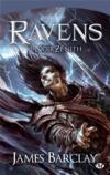 Ravens t.2 ; noirzénith