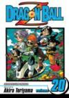 Livres - Dragon Ball Z : Volume 20