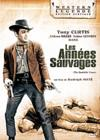 DVD &amp; Blu-ray - Les Annes Sauvages