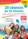 Pret Pour ; La 6e ; Cm2 Vers La 6e ; 20 Séances De 20 Minutes Pour Réviser Toute Son Année Eté 2013