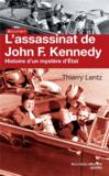 Livres - L'assassinat de John F. Kennedy