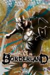 Alice in Borderland t.3