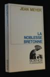 La noblesse bretonne