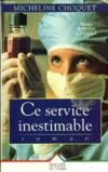 Ce Service Inestimable