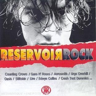 Reservoir Rock Vol.1