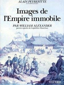 Images De L'Empire Immobile  - Alain Peyrefitte