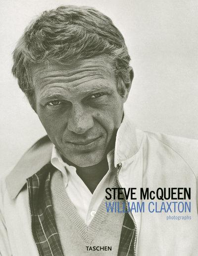 Steve McQueen  - William Claxton