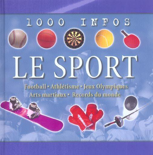Le Sport  - Christophe Rigby