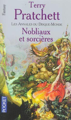 Pratchett Terry - Nobliaux et sorcières - Les annales du Disque-Monde T14 1071265_3041972