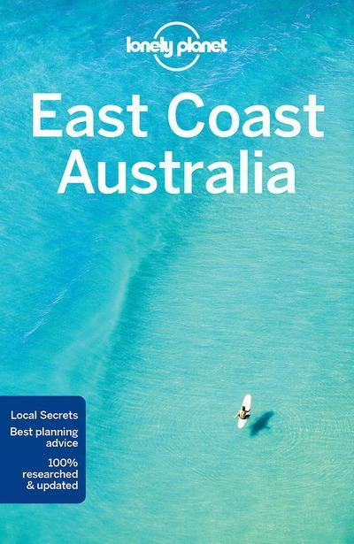 Vente  East Coast Australia (6e édition)  - Collectif  - Collectif Lonely Planet