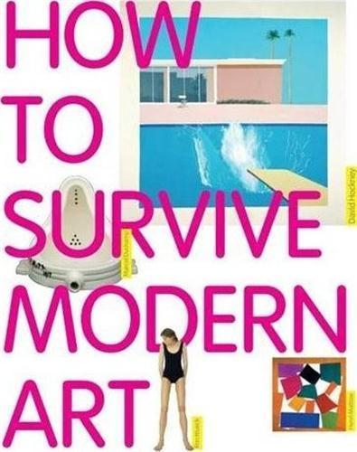 Vente  How to survive modern art  - Susie Hodge