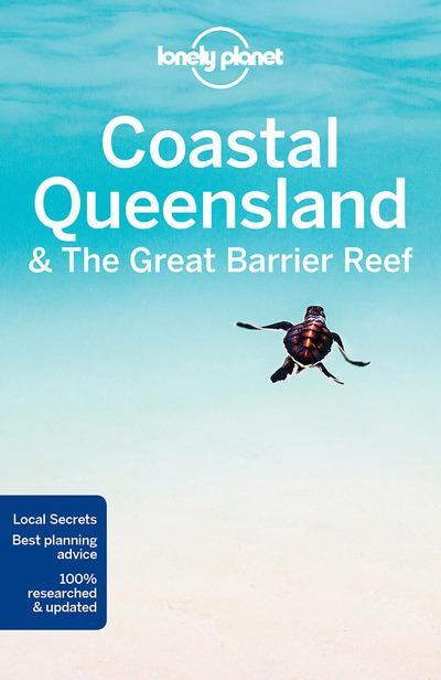 Vente  Coastal Queensland & the great barrier reef (8e édition)  - Collectif  - Collectif Lonely Planet