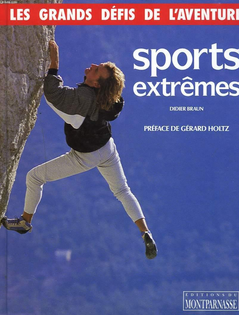 Sports Extremes  - Didier Braun