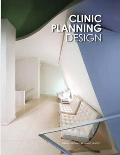Clinic planning design ; all for health  - Qian Yin