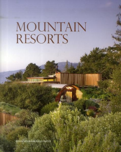 Mountain resorts  - Mandy Li