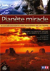Planète Miracle affiche