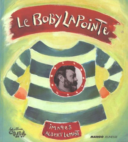 Le Boby Lapointe  - Collectif