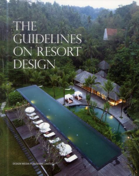 The guidelines on resort design  - Ariel Yu