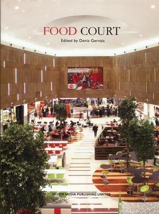 Food court  - Denis Gervais