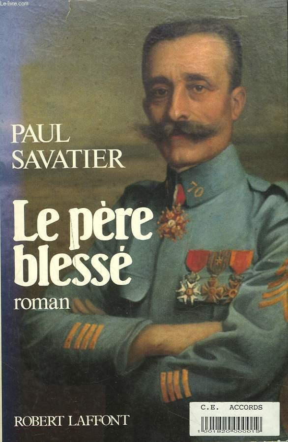 Le Pere Blesse  - Savatier/Paul