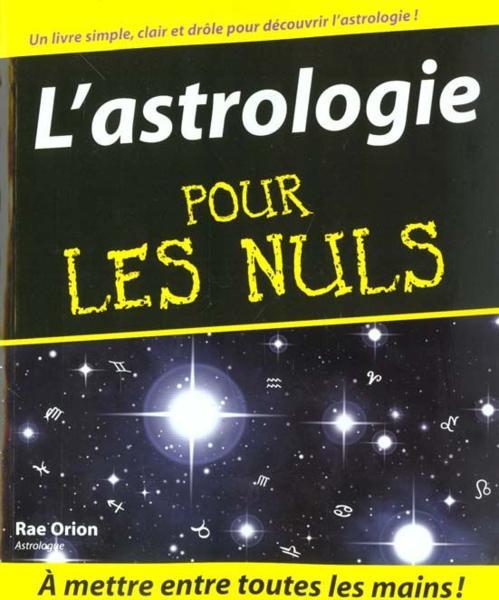 astrologie pour les nuls pdf
