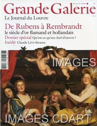 livre grande galerie le journal du louvre dec janv fev 2008 2009 n 6 de rubens a. Black Bedroom Furniture Sets. Home Design Ideas