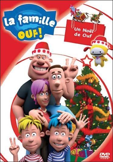 La Famille Ouf - Un Noel de Ouf
