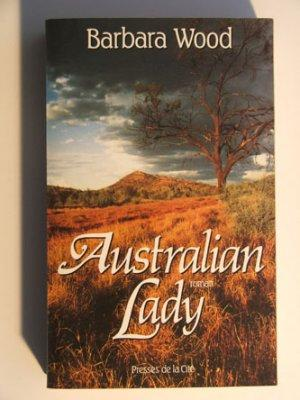 Australian Lady  - Barbara Wood