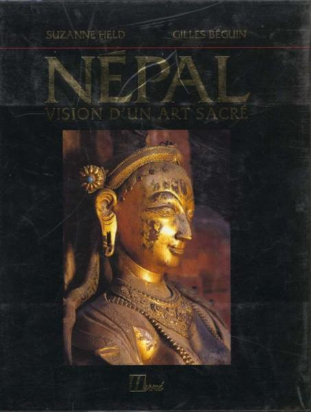 Nepal  - Beguin/Held