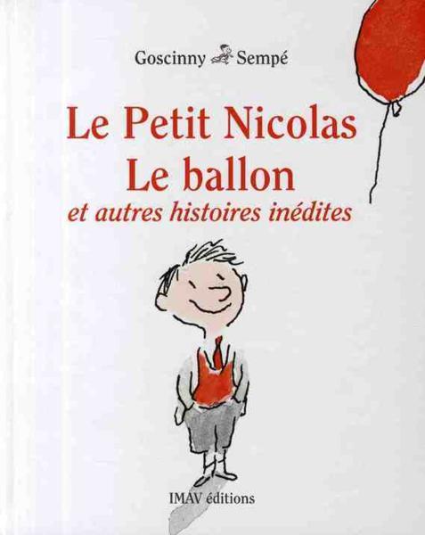 le petit nicolas book pdf